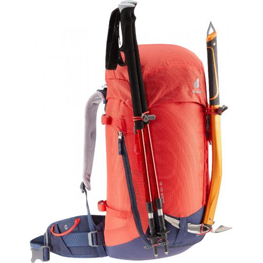 Sac à dos montagne femme Guide 32+8 SL chili Deuter 2021