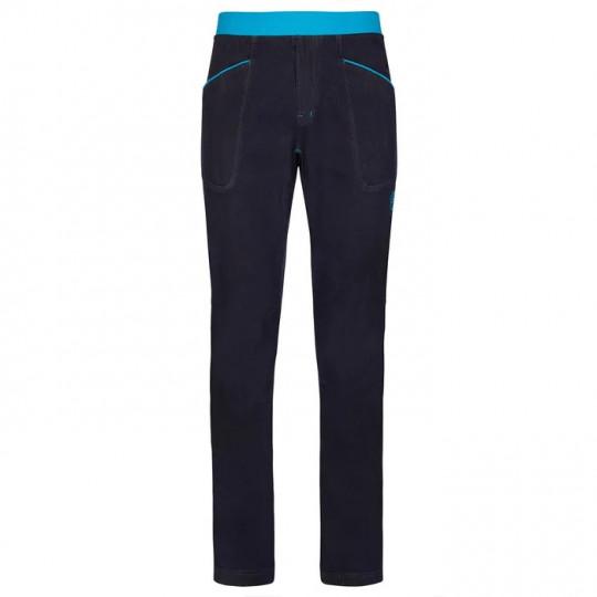 Pantalon homme CAVE JEANS bleu La Sportiva