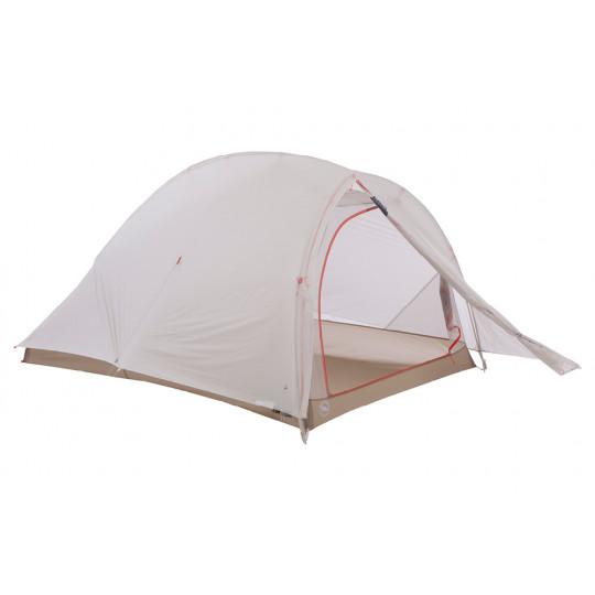 Tente de randonnée FLY CREEK HV UL 2 SOLUTION DYE gray-beige Big Agnès 2021