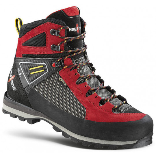 Chaussure Alpinisme CROSS MOUNTAIN GTX red Kayland