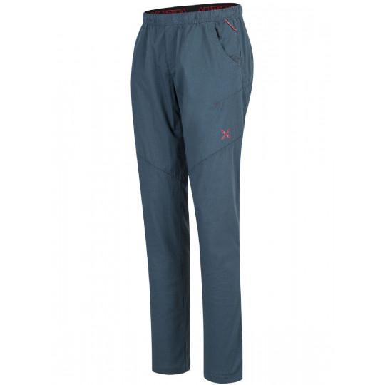 Pantalon coton M+ LAPSUS PANTS 8610 ash-blue Montura