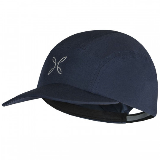 Casquette respirante SONIC CAP 81-bleu-marine Montura