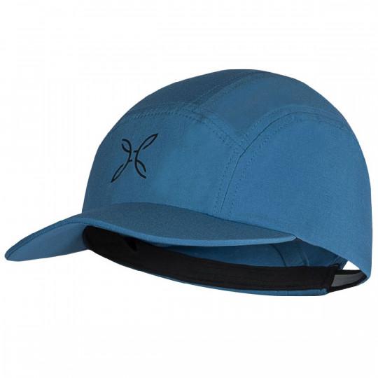 Casquette respirante SONIC CAP 83 teal-blue Montura