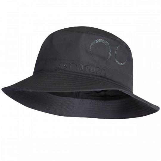 Chapeau de randonnée MERIDIAN CAP gunmetal Montura