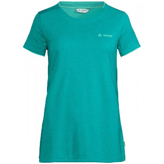 Tee-shirt respirant femme ESSENTIAL riviera Vaude