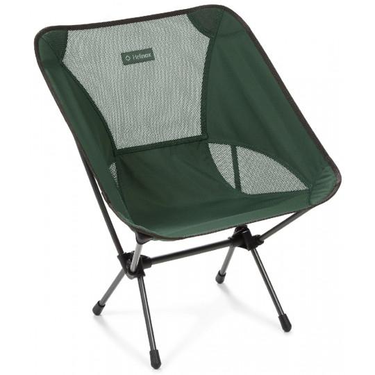 Chaise de randonnée et camping CHAIR ONE forest-green Helinox