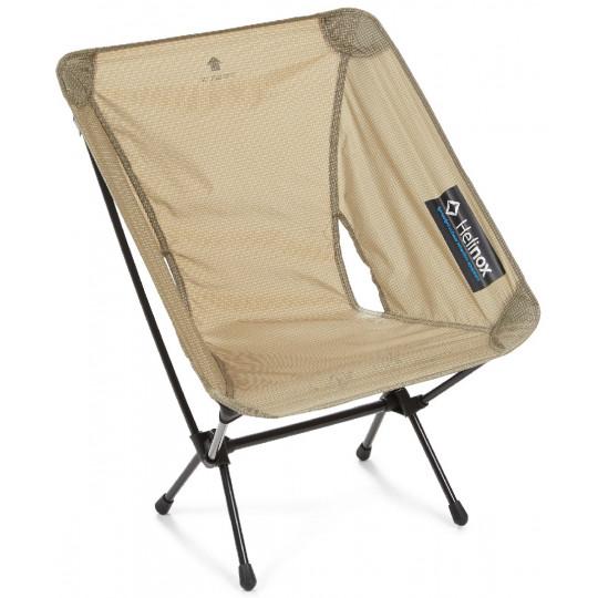 Chaise compacte de randonnée et camping CHAIR ZERO sand Helinox