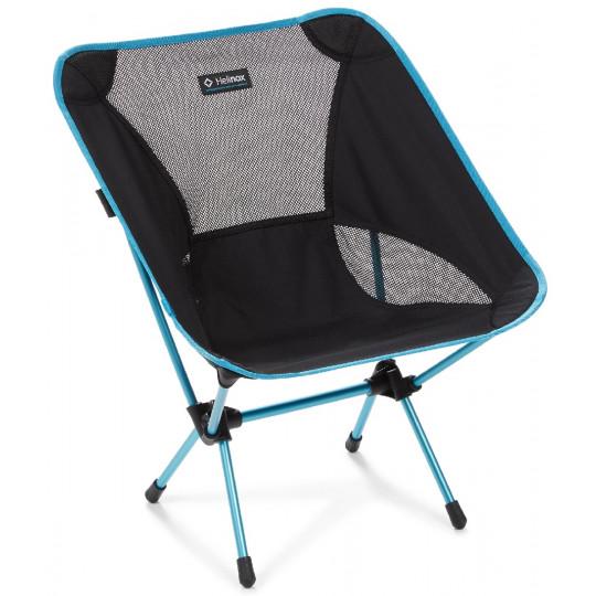 Chaise de randonnée et camping CHAIR ONE black Helinox