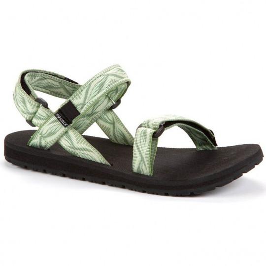 Sandale de randonnée femme CLASSIC fresco-green SOURCE Outdoor