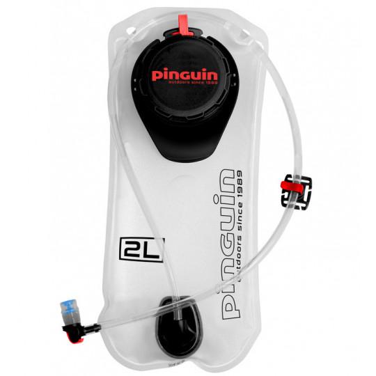 Poche à eau hydratation Camelbag BASIC 2L grise Pinguin Outdoor Equipment