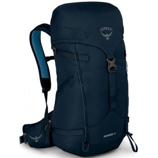Sac à dos SKARAB 34 deep-blue Osprey Packs 2021