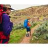 Sac à dos randonnée enfant ICARUS 30 hyper-blue GREGORY PACKS 2021