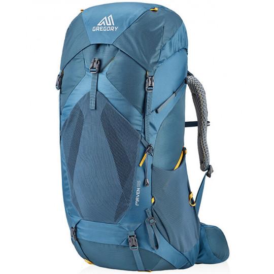 Sac à dos randonnée femme MAVEN 55 spectrum-blue GREGORY PACKS 2021
