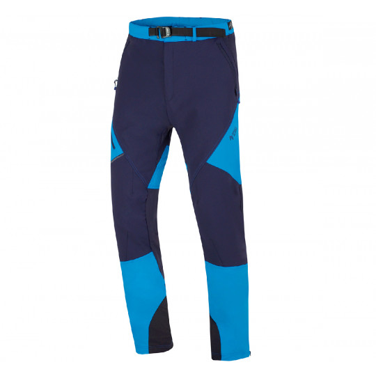 Pantalon softshell homme CASCADE LIGHT 3.0 ocean-indigo Directalpine
