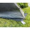 Couverture multi-usage OUTDOOR-PICNIC-FESTIVAL-TENTE FOOTPRINT 210 x 130cm COCOON