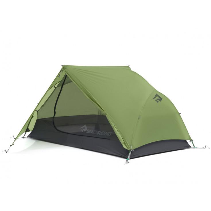 Tente de randonnée TELOS TR2 MESH + FOOTPRINT Seatosummit 2021