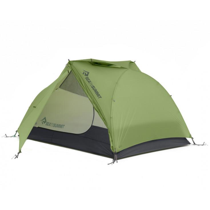 Tente de randonnée TELOS TR2 PLUS FABRIC + FOOTPRINT Seatosummit 2021