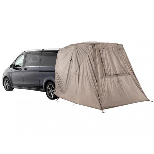 Tente de coffre fourgon DRIVE VAN TRUNK beige Vaude