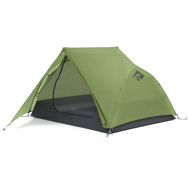 Tente de randonnée TELOS TR3 MESH + FOOTPRINT Seatosummit 2021