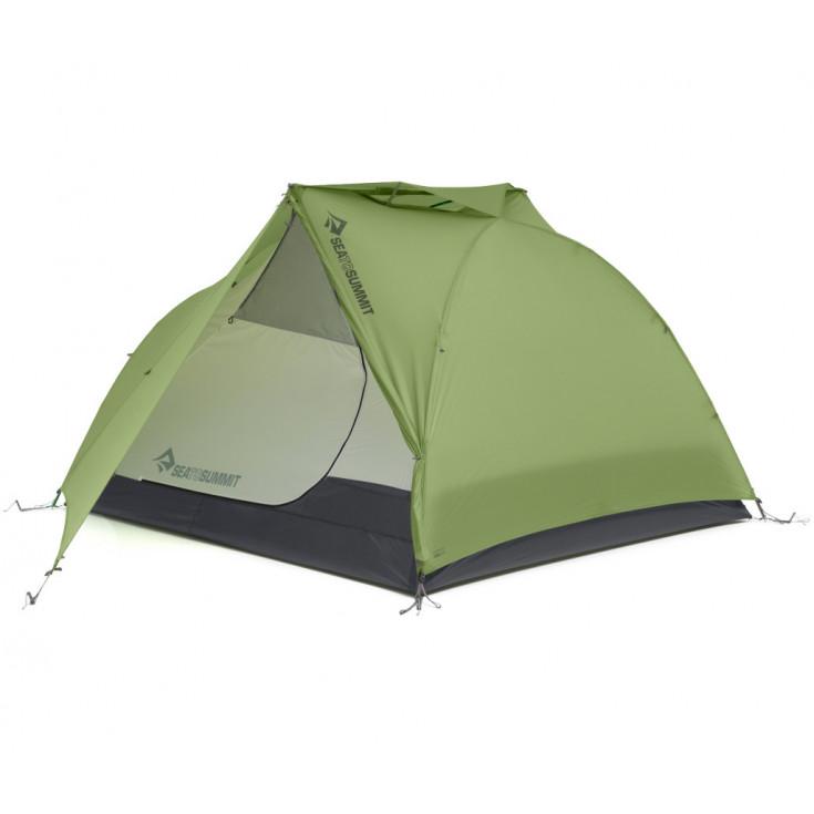 Tente de randonnée TELOS TR3 PLUS FABRIC + FOOTPRINT Seatosummit 2021