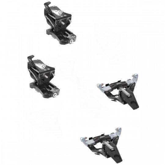 Fixation ski de rando SPEED TURN black-silver Dynafit 2022