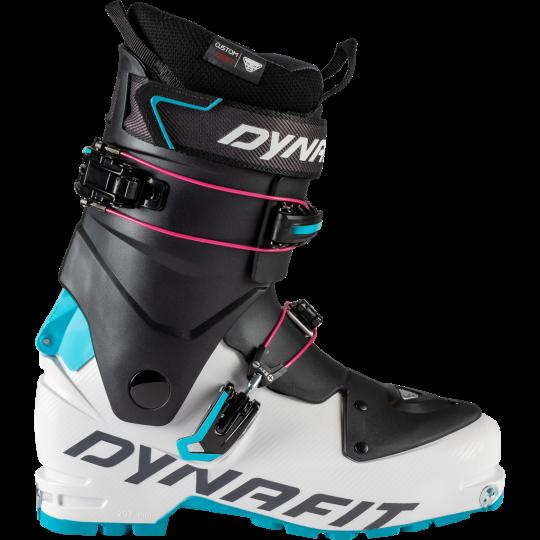 Chaussure ski de rando femme SPEED W turquoise Dynafit 2022