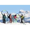 Ski de rando femme Elan RIPSTICK TOUR 94 WOMAN violet 2022