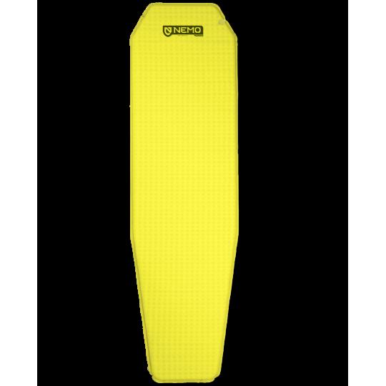 Matelas mousse à gonfler ZOR 20 REGULAR R-value 2.7 lemon Nemo Equipment