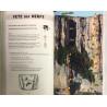 Livre Topo Escalade VERDON INTE'GRAAL - 230 secteurs de Moustiers à Aiguines - Bruno Clément - Editions CQFD