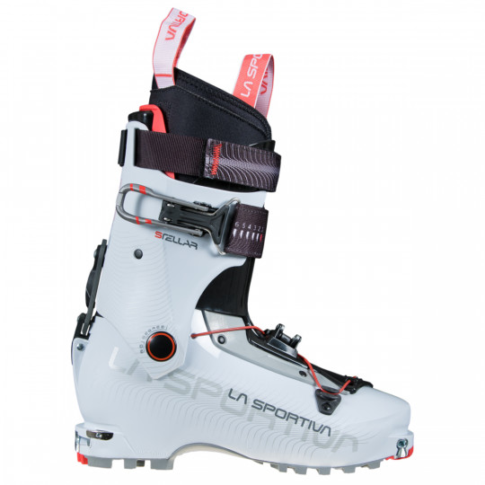 Chaussure ski de rando femme STELLAR ice-hibiscus La Sportiva 2022