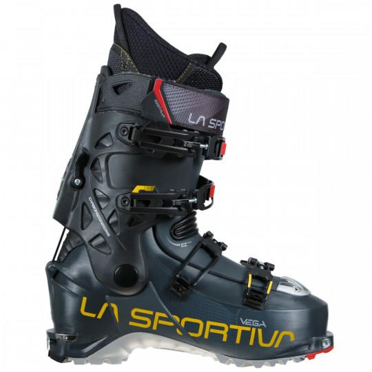 Chaussure ski de rando VEGA carbon-yellow La Sportiva 2022
