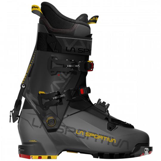 Chaussure ski de rando VANGUARD carbon-yellow La Sportiva 2022