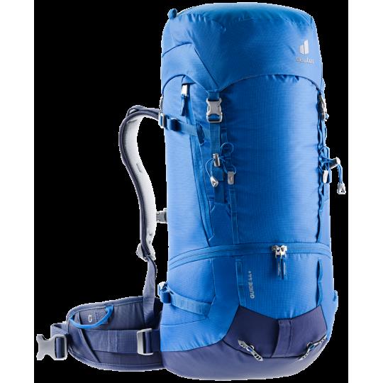 Sac à dos montagne Guide 44+ bleu Deuter 2021