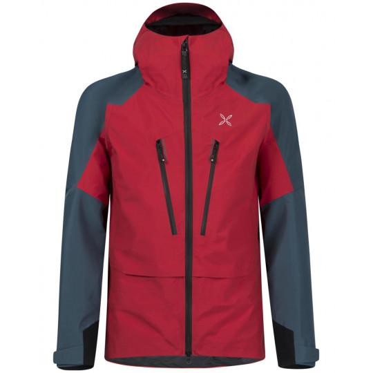 Veste GORE-TEX ST ANTON PRO JACKET 3L rosso Montura