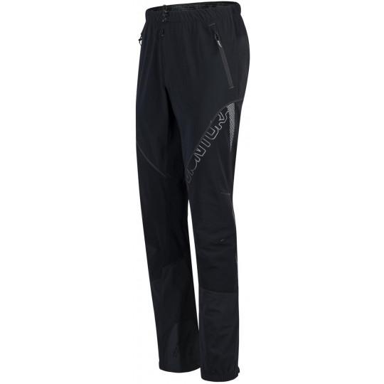Pantalon Softshell UPGRADE 3.0 PANTS noir Montura
