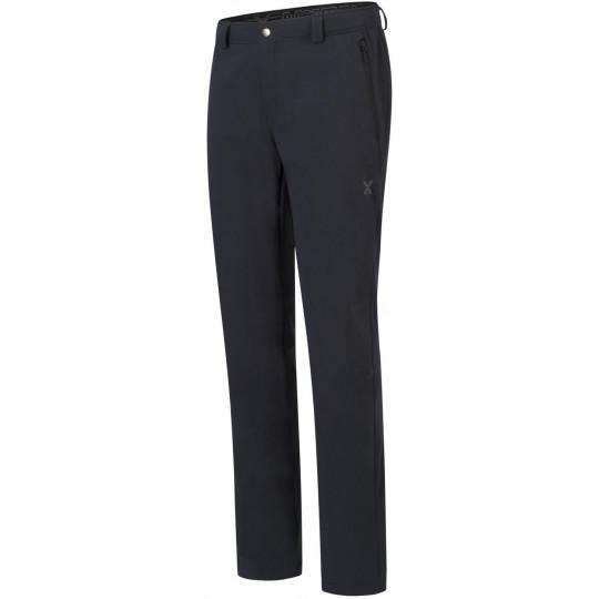 Pantalon softshell stretch RENON PANTS noir Montura
