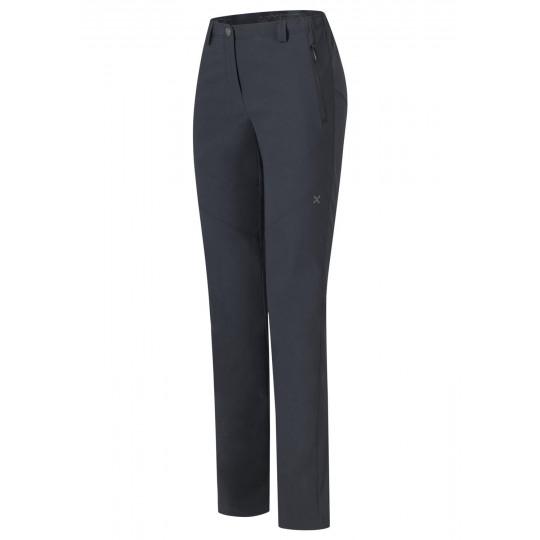 Pantalon softshell stretch femme RENON PANTS WOMAN noir Montura