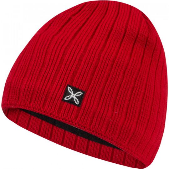 Bonnet TECHNICIAN CAP 10 rouge Montura