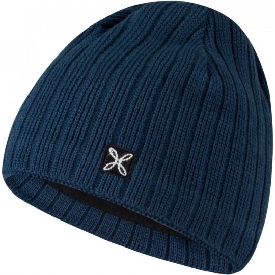 Bonnet TECHNICIAN CAP 86 cenere-blue Montura