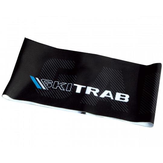 Bandeau respirant GARA noir-bleu Skitrab 2022