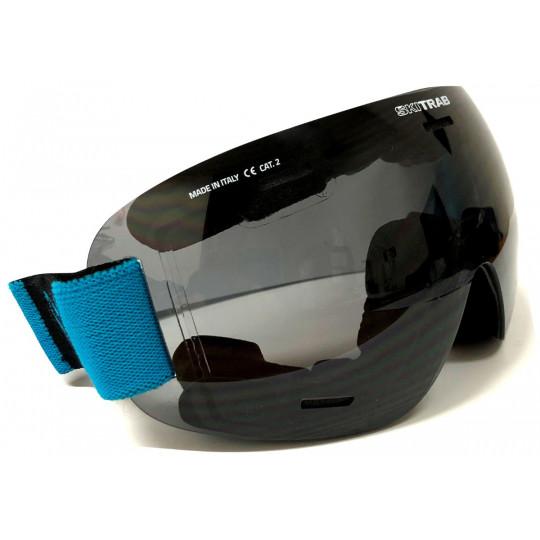 Masque ski de rando ventilé AERO smoky Skitrab
