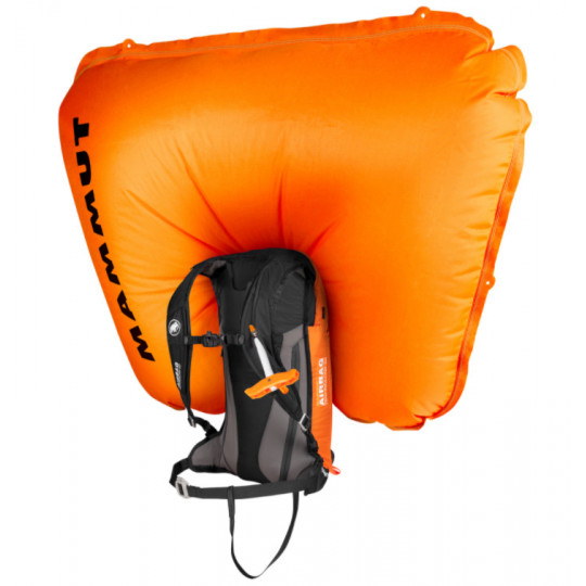 Sac Avalanches 20L ULTRALIGHT REMOVABLE AIRBAG 3.0 orange Mammut 2022