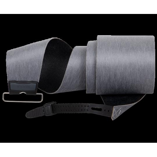 Set de Peaux à découper MIXTE 120mm avec crochet arrière VERTICAL T-BAR 85 de Kohla Tirol