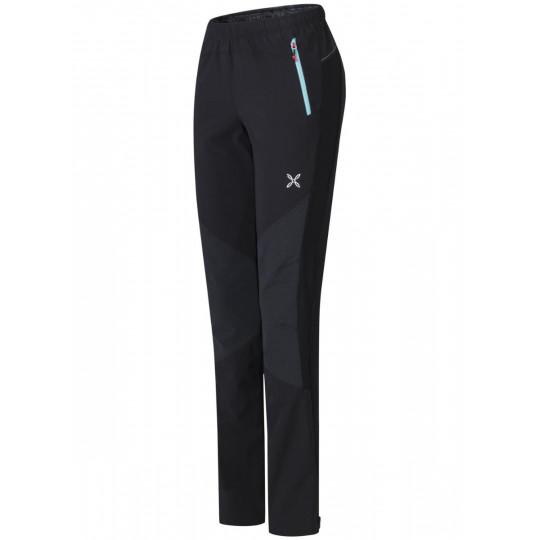Pantalon Softshell femme FANCY 2.0 PANTS WOMAN noir Montura