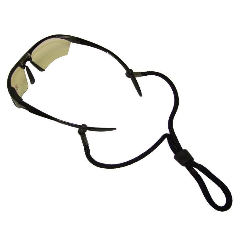Cordon à lunettes FITFX noir Julbo - Montania Sport 1bbe1ba8da30