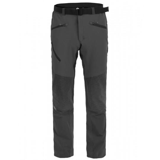 Pantalon softshell CASCADE TOP anthracite Directalpine