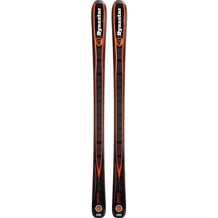 Ski de rando Legend Sultan 85 Dynastar 2012