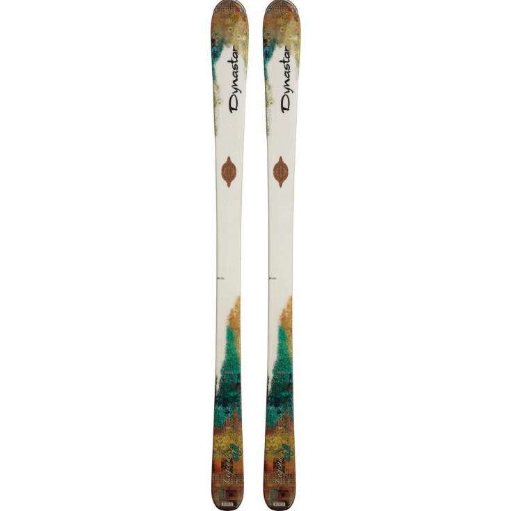 Ski de rando Dynastar Legend Idyll 2012