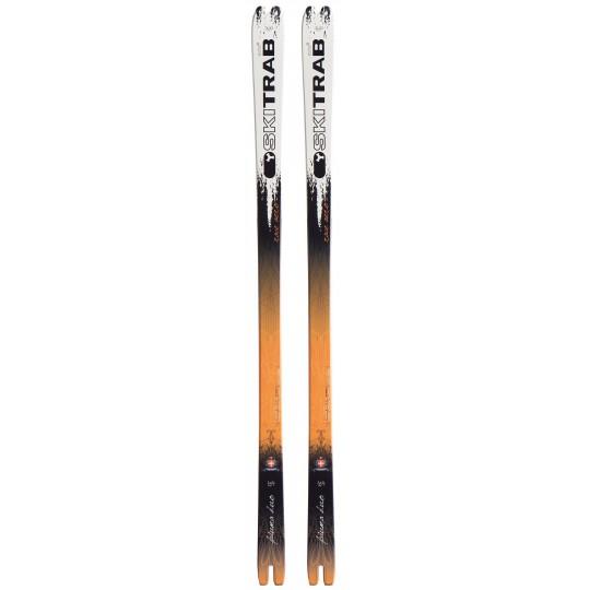 Ski de rando Trab Piuma Duo Race Aero Skitrab