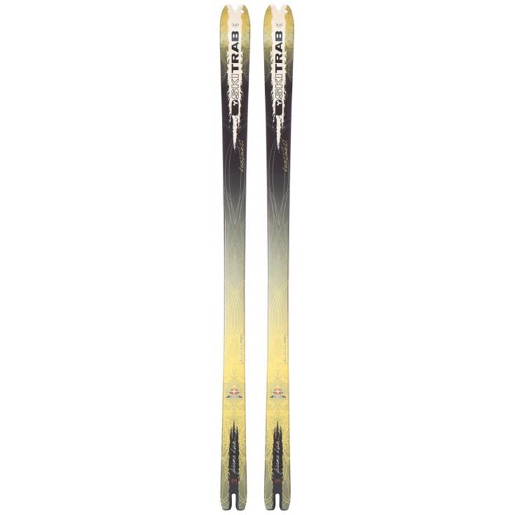 Ski de rando Trab Piuma Duo Sintesi 2013